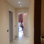 ristrutturazione casa nuovo corridoio